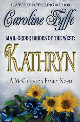 book cover of Kathryn