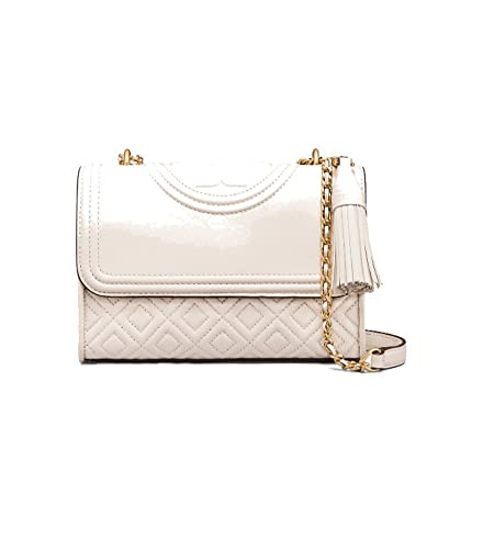 a7443661b4d Tory Burch Women s Fleming Small Convertible Shoulder Bag