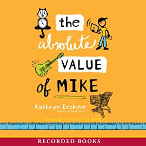The Absolute Value of Mike Audiobook