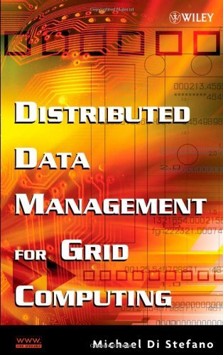 Download Distributed Data Management for Grid Computing Pdf