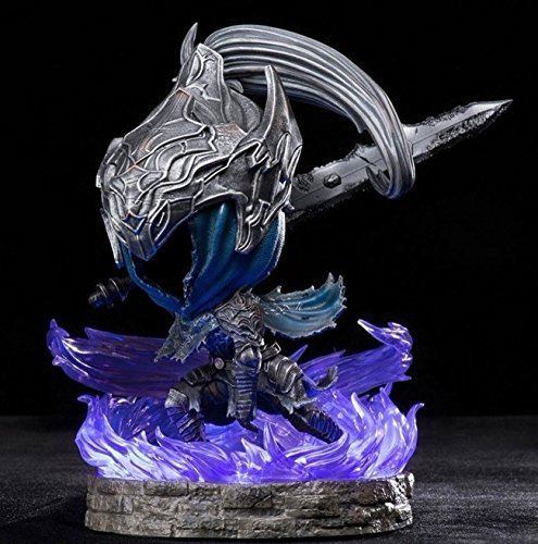 Dark Horse Dark Souls: Artorias the Abysswalker Figure