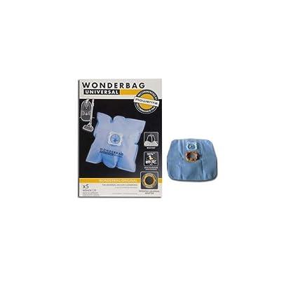 Amazon.com: Bolsa para aspiradora estándar 3221613010607 ...