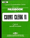 Court Clerk II, Jack Rudman, 0837309646