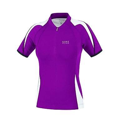 GORE BIKE WEAR Power 2 - Camiseta de Ciclismo para Mujer, tamaño ...