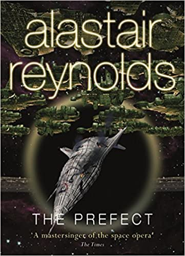 Book The Prefect (GOLLANCZ S.F.)