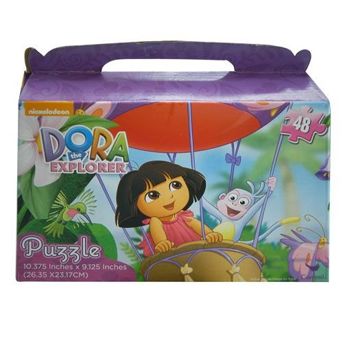 nickelodeon-dora-the-explorer-gift-box-puzzle-set-of-2