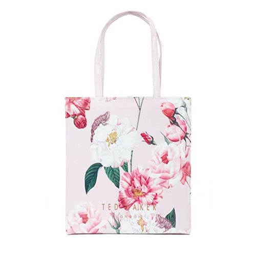 65d3b1775 Ted Baker London Iziecon Iguaza Large Icon Floral Tote, Light Pink ...