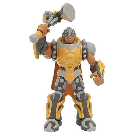 Giochi Preziosi Gormiti Personaggi Giganti Lord Titano Multicolore