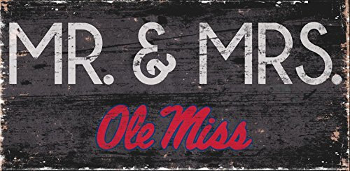 Fan Creations NCAA Ole Miss Rebels 12