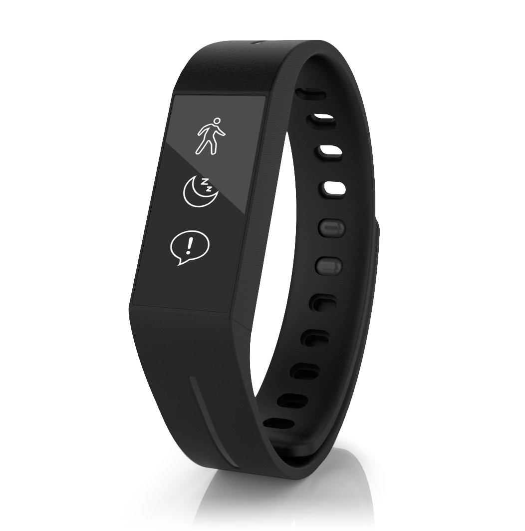 SportPlus Smartwatch Striiv Touch runor-perseguidor del sueño, STRV01-004-0A-EU