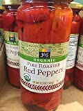 365 Everyday Value Organic Fire Roasted Red Peppers