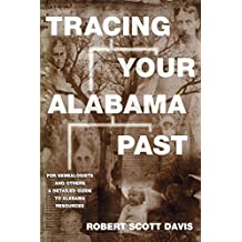Tracing Your Alabama Past