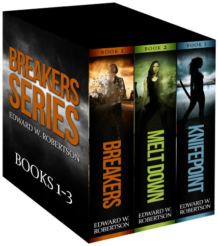 The Breakers Series: Books 1-3