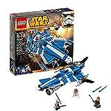 lego customs - Lego Star Wars 75087 Anakins Custom Jedi Starfighter