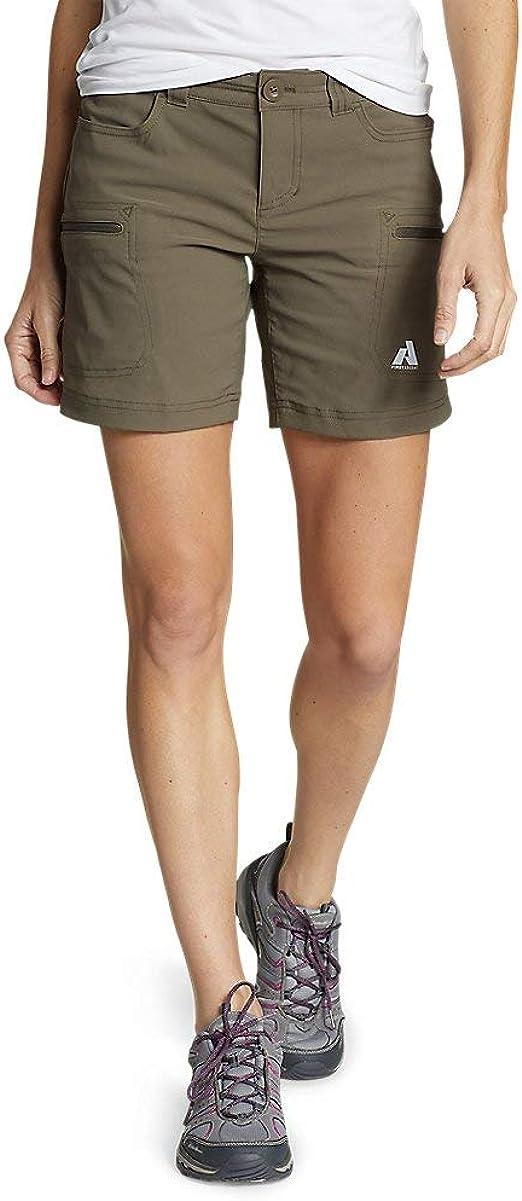 Eddie Bauer Women's Guide Pro Shorts women's shorts