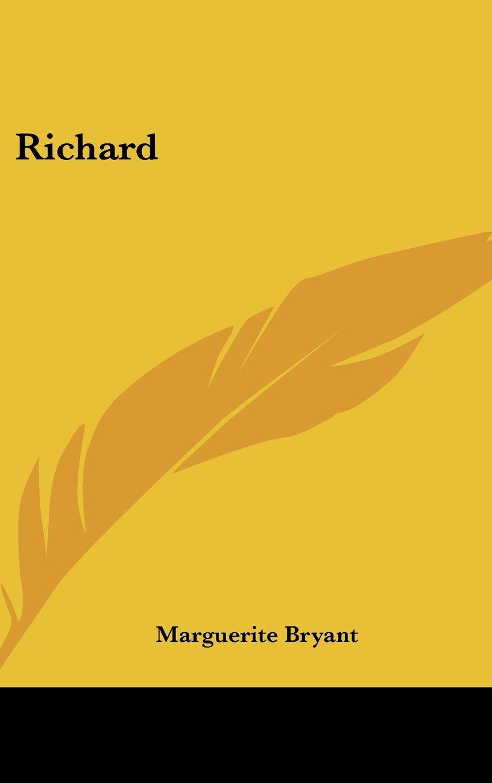 Richard pdf