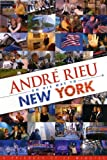 Music : Andre Rieu on His Way to New York (Pal/Region 0)