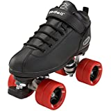 Riedell Skates - Dart - Quad Roller Speed Skates