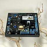 MX341 AUTOMATIC VOLTAGE REGULATOR FOR GENERATOR AVR - 1 YEAR WARRANTY