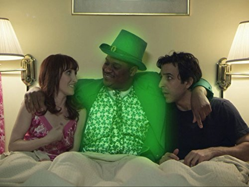 Rob Jackson's St. Paddy's Day