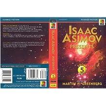 Issac Asimov Present V