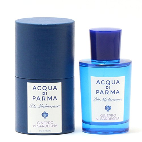Acqua Di Parma Blu Med Ginepro Di Sardegna EDT Spray - Perfume Samples Chanel