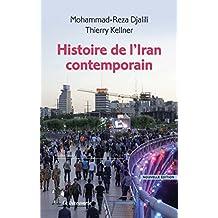 Histoire de l'Iran contemporain (REPERES t. 559) (French Edition)
