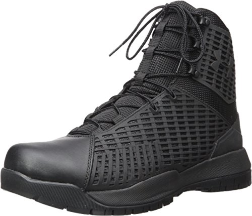 Under Armour Men's Stryker Military and Tactical Boot 001/Black