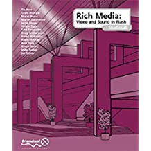 Rich Media Studiolab: Video and Sound in Flash