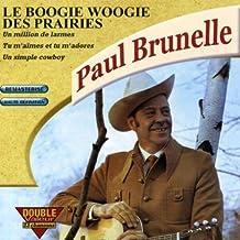 Le Boogie-Woogie Des Prairies