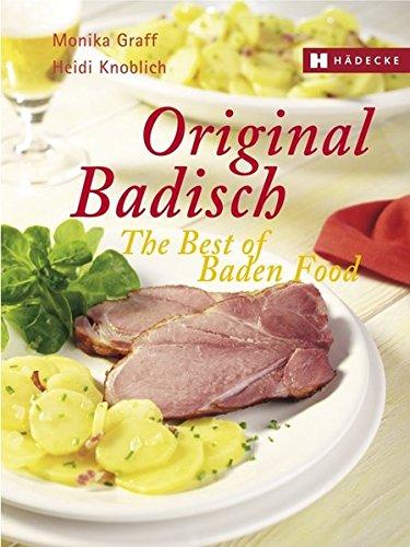 Original Badisch – The Best Of Baden Food
