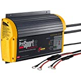 ProMariner ProSport 12 Gen 3 Heavy Duty Recreational Series On-Board Marine Battery Charger - 12 Amp - 2 Bank by ProMariner