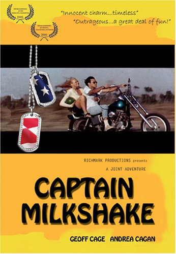 Captain Milkshake (1970) (Movie)