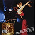 Moulin Rouge: MUSIC FROM BAZ LUHRMANN'S FILM