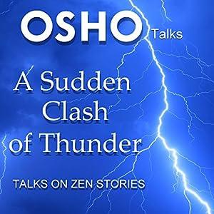 A Sudden Clash of Thunder Speech