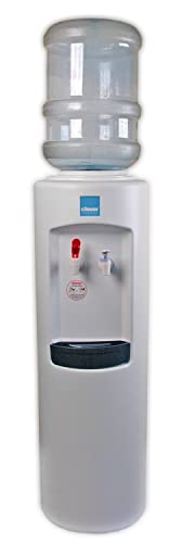 Clover B7A Hot and Cold Water Dispenser