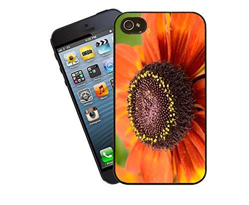 Blume Design 002 Telefon Fall - passen diese Abdeckung Apple Modell iPhone 4 / 4 s - von Eclipse-Geschenk-Ideen