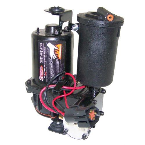 Suncore 35F-20 Suspension Air Compressor w/Dryer Suspension Air Compressor Lincoln Continental Air Suspension