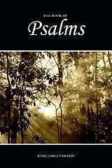Psalms (KJV) (The Holy Bible, King James Version) (Volume 19) Paperback