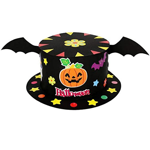 Amazon Com Shengz Halloween Holiday Decoration Hat Children