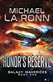 It should have been just another routine spaceship boarding.   For Petty Officer Grayson McCoy, it's his last mission in the Galactic Guard: board a suspicious spaceship with no registration, perform a safety check, and write up a citation or two.  ...
