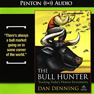 The Bull Hunter Audiobook