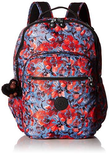 Price comparison product image Kipling Seoul GO Large Laptop Backpack,  Festive Floral,  One Size