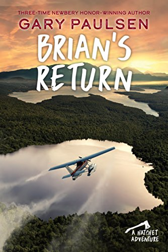 (Brian's Return (Brian's Saga Book 4))
