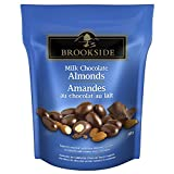 Brookside Milk Chocolate Almonds, 180 Gram