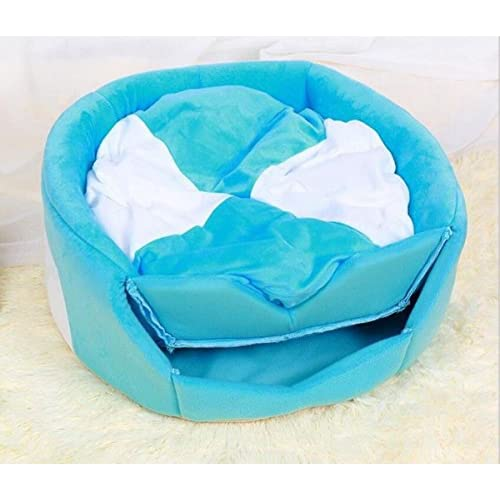 well-wreapped Gracefur Pet Bed Orthopedic Creative Capsule Kennel Removable Dog Couch With Waterproof Bottom for Dogs & Cats