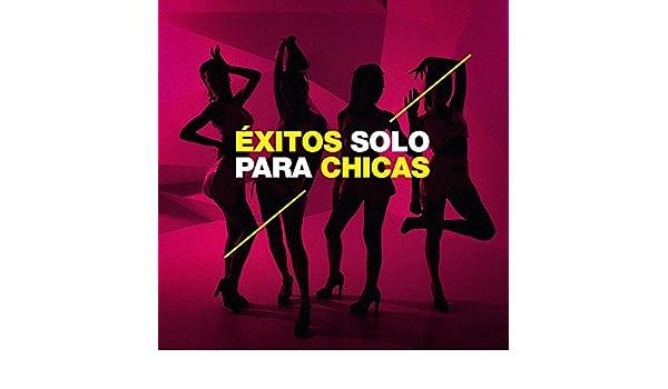 Exitos Solo para Chicas de Los 40, Exitos Actuales, Éxitos FM en ...