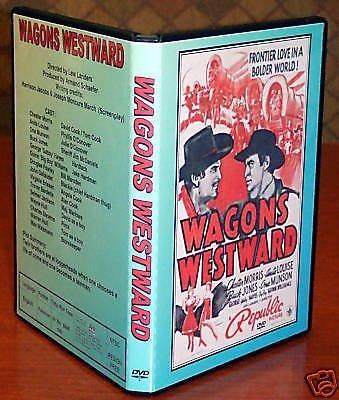 Wagons Westward ()