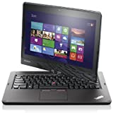 "Lenovo Twist S230U (33472HU) 12.5"" Multi-Touch Ultrabook - Core i5 500GB HDD 24GB SSD 4GB RAM Windows 8"