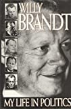 My Life in Politics, Willy Brandt, 0670844357